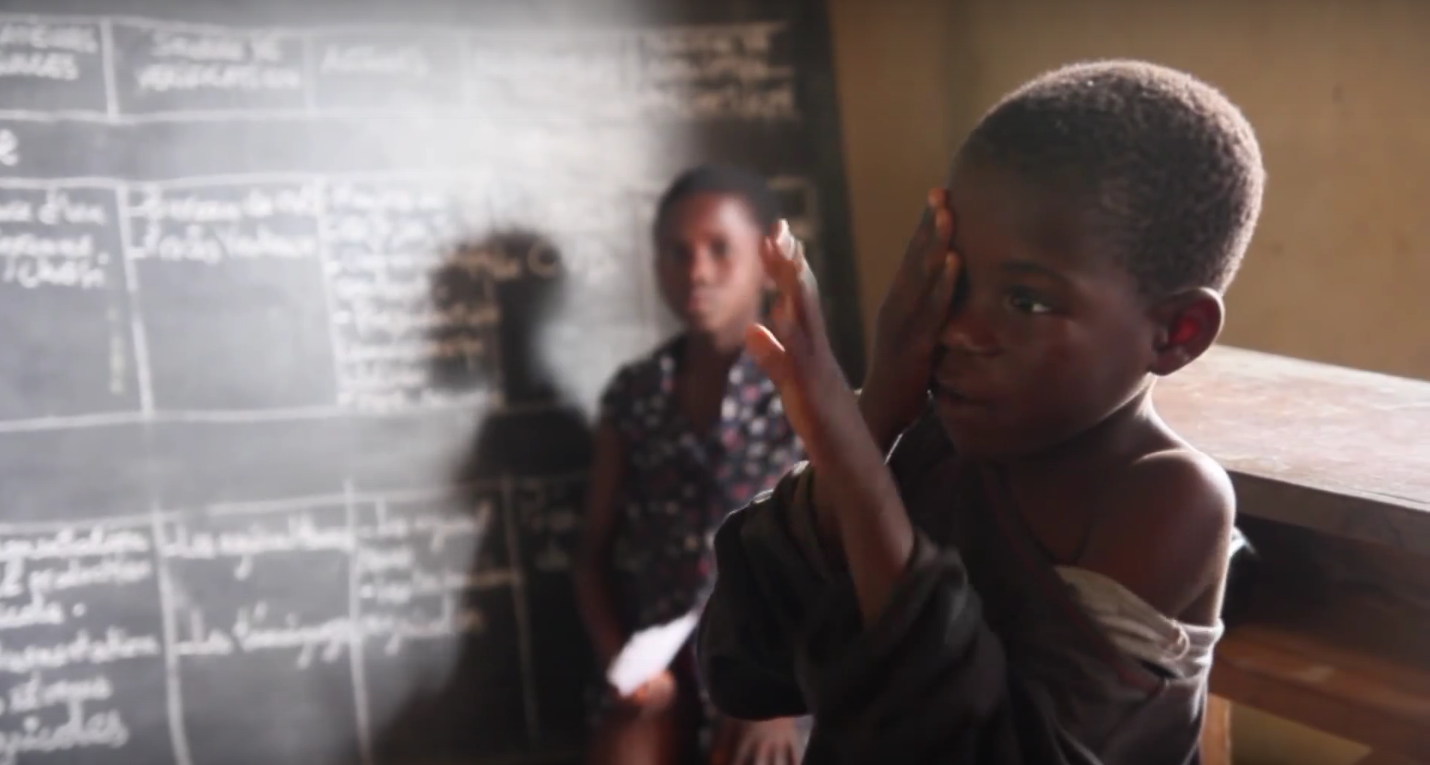 Believe and See - Togo Sight.org