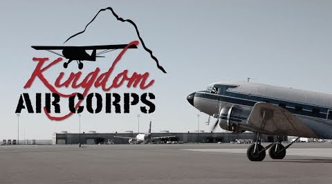 Kingdom Air Corp